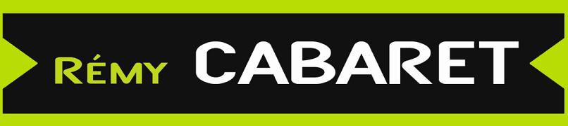 Logo de l'agence Rémy Cabaret