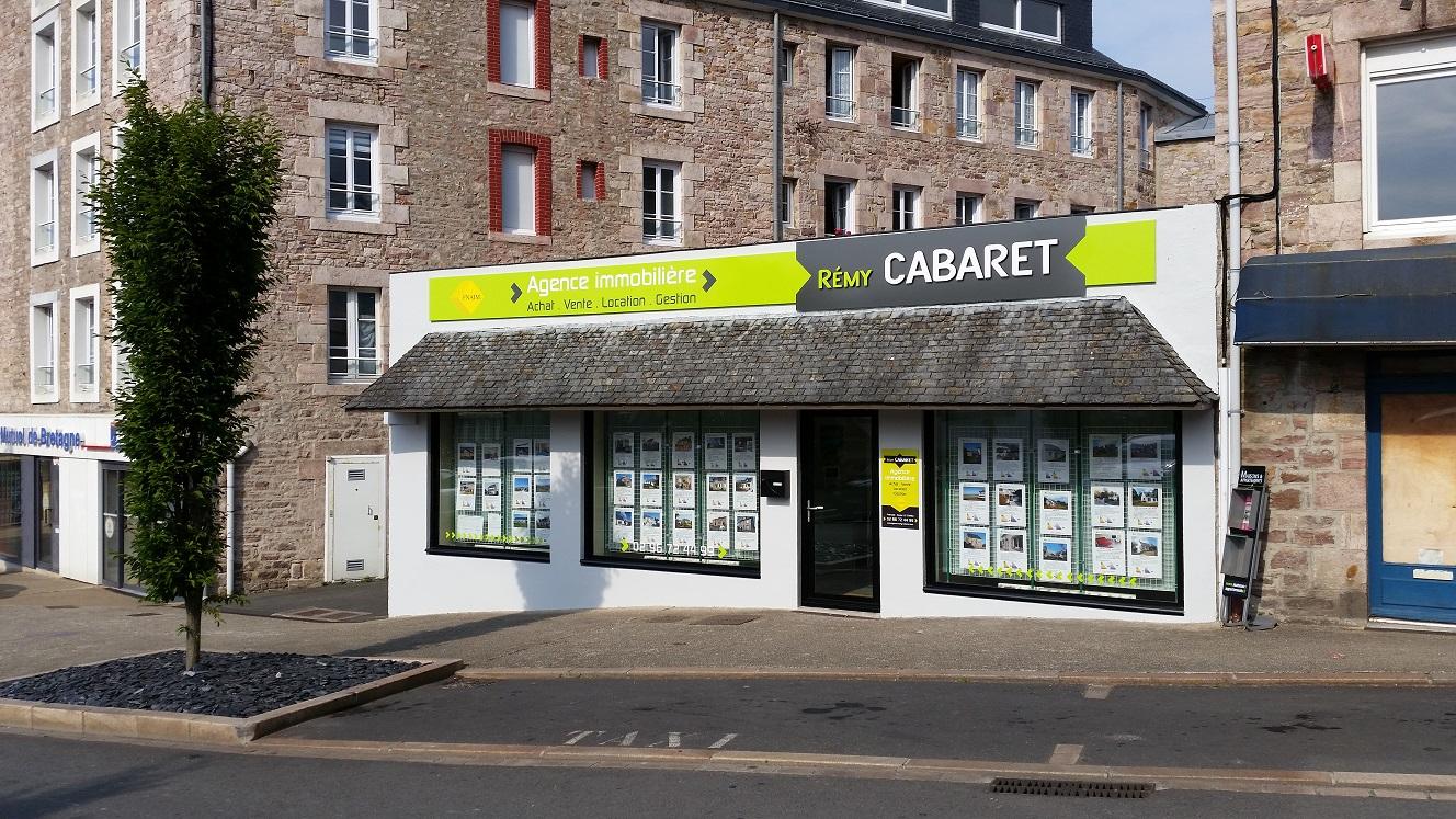 Agence Rémy Cabaret - Agence Immobilière Erquy
