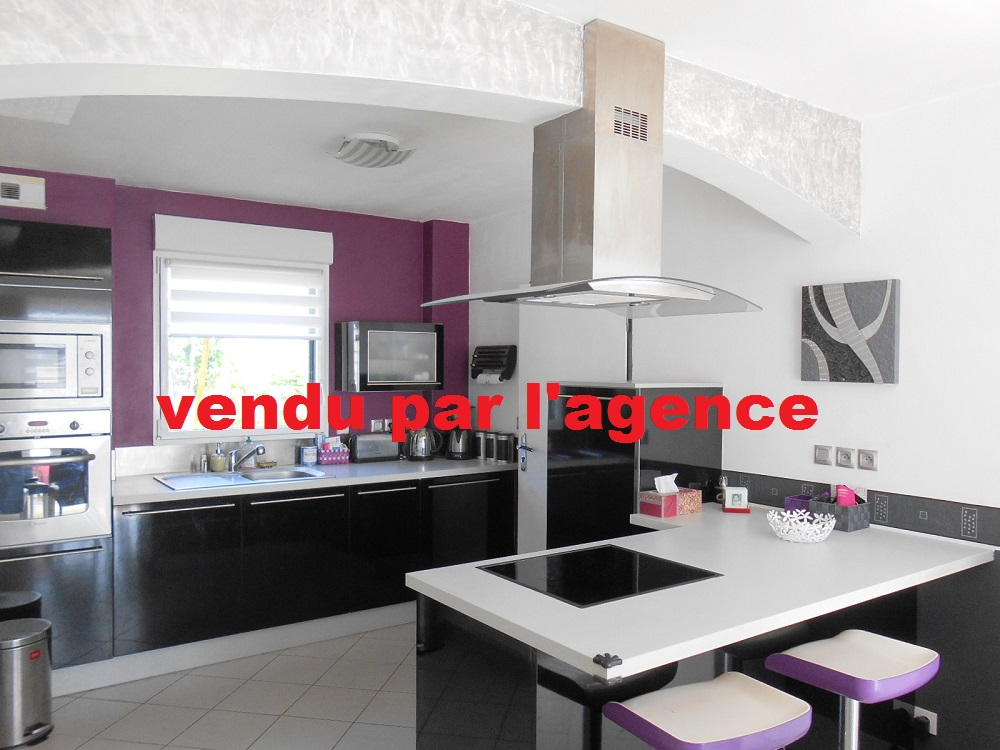 Photo maison à vendre