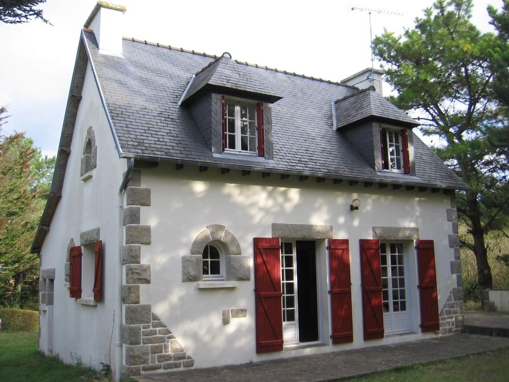 Photo maison location de vacances